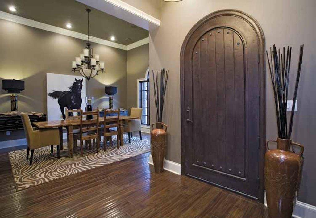 Country style house plan 4 beds 3 baths 2525 sq ft plan - Casas estilo frances ...