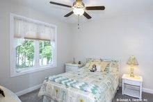 Architectural House Design - Craftsman Interior - Bedroom Plan #929-916