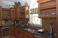 Country Interior - Kitchen Plan #952-78
