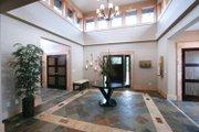Prairie Style House Plan - 4 Beds 4 Baths 8077 Sq/Ft Plan #928-62 Interior - Entry