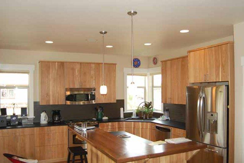 Prairie Interior - Kitchen Plan #895-62 - Houseplans.com