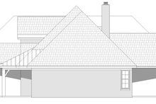 Country Exterior - Other Elevation Plan #932-64