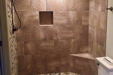 Craftsman Interior - Bathroom Plan #437-75
