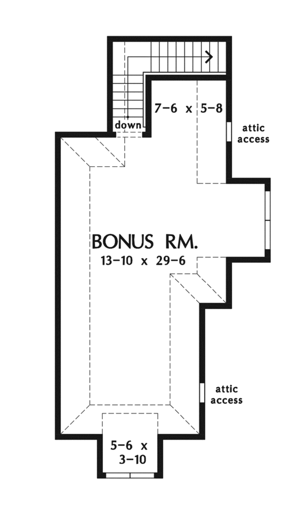 House Design - Optional Bonus Level