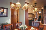 Craftsman Style House Plan - 5 Beds 6.5 Baths 5876 Sq/Ft Plan #942-16 Interior - Other