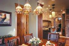 Craftsman Interior - Other Plan #942-16