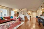 Craftsman Style House Plan - 3 Beds 2.5 Baths 2377 Sq/Ft Plan #132-187 Photo