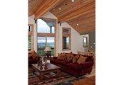 Craftsman Style House Plan - 4 Beds 4 Baths 2817 Sq/Ft Plan #899-6 Photo