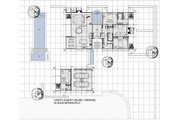 Ranch Style House Plan - 3 Beds 3 Baths 2787 Sq/Ft Plan #544-1 Floor Plan - Other Floor