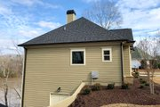 Ranch Style House Plan - 3 Beds 2.5 Baths 2303 Sq/Ft Plan #437-77 Exterior - Other Elevation