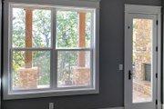 Craftsman Style House Plan - 4 Beds 4.5 Baths 3958 Sq/Ft Plan #437-85 Interior - Bedroom