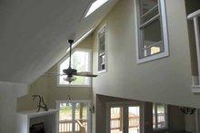 House Plan Design - Traditional Interior - Family Room Plan #118-145