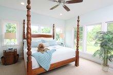 Country Interior - Master Bedroom Plan #928-278