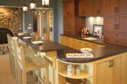 Craftsman Style House Plan - 5 Beds 4 Baths 4175 Sq/Ft Plan #928-21 Interior - Other