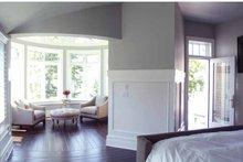 House Plan Design - Craftsman Interior - Master Bedroom Plan #928-232