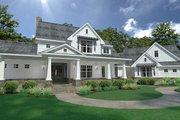 Farmhouse Style House Plan - 3 Beds 3 Baths 2396 Sq/Ft Plan #120-251