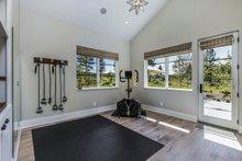 House Plan Design - Finished Bonus Room