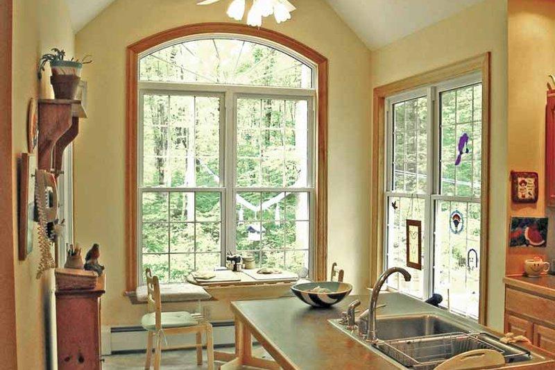 Country Interior - Kitchen Plan #314-220 - Houseplans.com