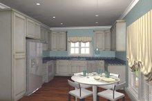House Plan Design - Cottage Photo Plan #44-167