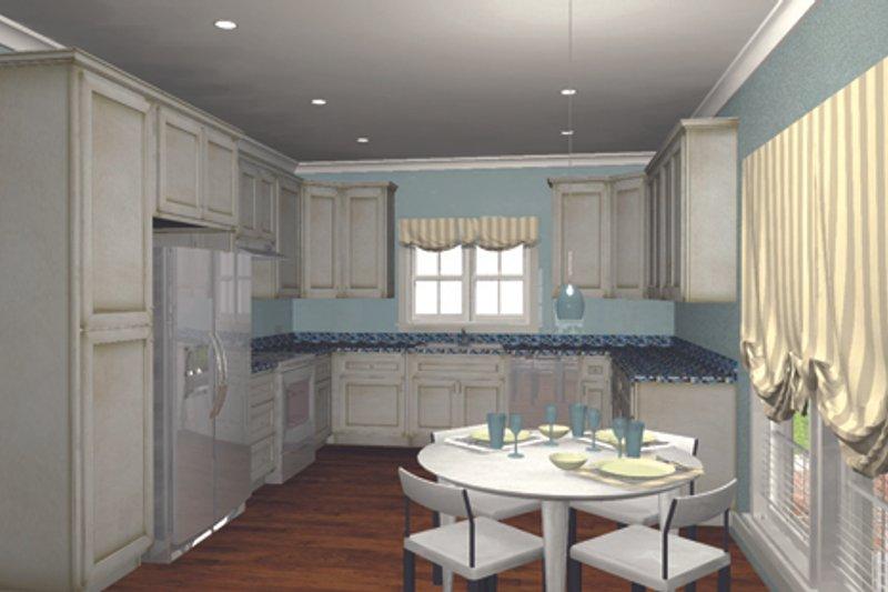 Cottage Photo Plan #44-167 - Houseplans.com