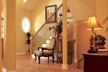 House Plan Design - Country Interior - Other Plan #927-892