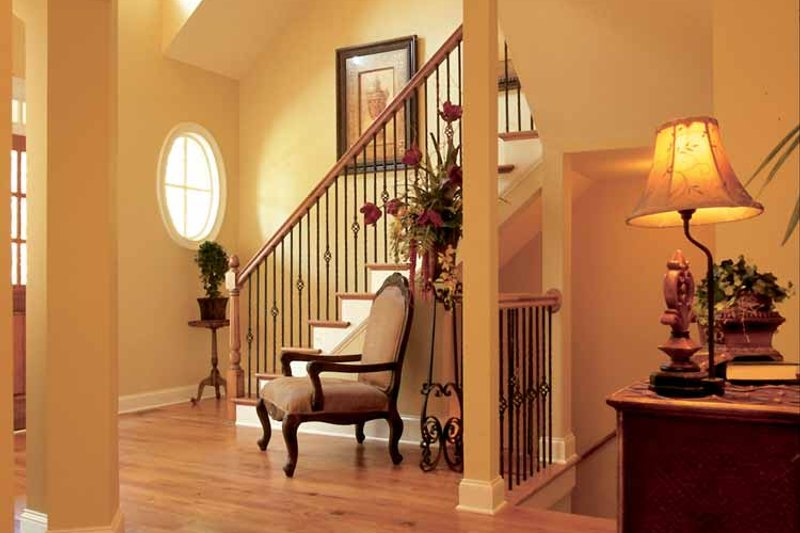 Country Interior - Other Plan #927-892 - Houseplans.com