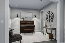House Plan Design - Traditional Interior - Other Plan #1060-46