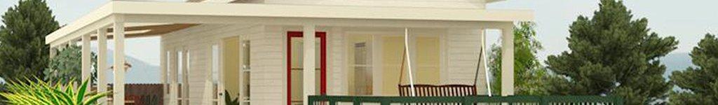 Micro Cottage House Plans, Floor Plans & Designs