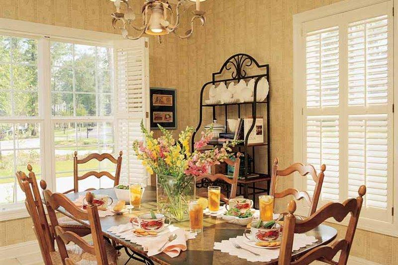 Classical Interior - Other Plan #37-235 - Houseplans.com