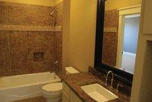 Dream House Plan - Craftsman Interior - Bathroom Plan #37-279