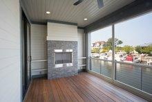 Home Plan - Contemporary Interior - Other Plan #928-270