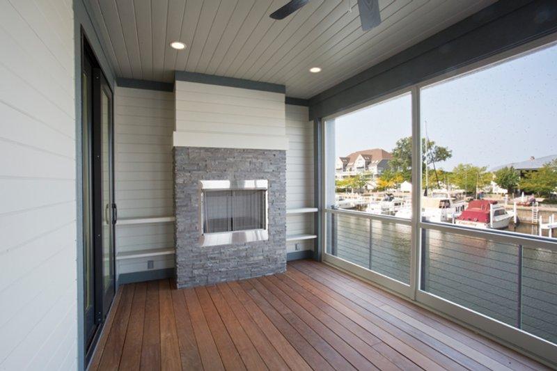 Contemporary Interior - Other Plan #928-270 - Houseplans.com
