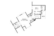 Craftsman Style House Plan - 4 Beds 3.5 Baths 3888 Sq/Ft Plan #48-711