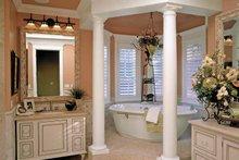 Victorian Interior - Master Bedroom Plan #132-255
