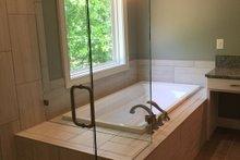 Craftsman Interior - Master Bathroom Plan #437-64