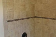 Architectural House Design - Ranch Interior - Master Bathroom Plan #939-13