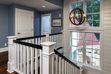 Home Plan - Country Interior - Entry Plan #928-290
