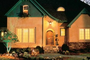 European House Plans European Home Styles And Designs