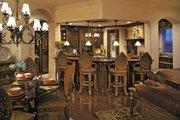 Mediterranean Style House Plan - 6 Beds 4.5 Baths 4391 Sq/Ft Plan #930-355 Interior - Kitchen