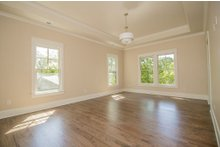 Dream House Plan - Craftsman Interior - Master Bedroom Plan #119-370