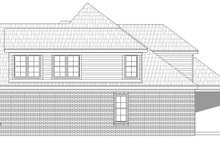 Dream House Plan - Country Exterior - Other Elevation Plan #932-102