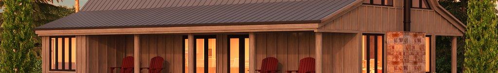 Alaska Plans, House Designs & Blueprints