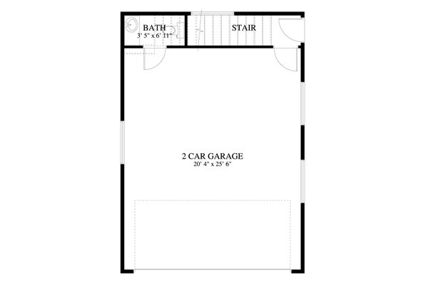Dream House Plan - Traditional Floor Plan - Main Floor Plan #1060-84