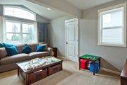 Craftsman Style House Plan - 3 Beds 3.5 Baths 2823 Sq/Ft Plan #132-134 Photo