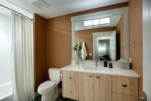 Farmhouse Interior - Bathroom Plan #928-310