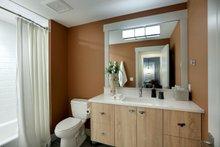 House Design - Farmhouse Interior - Bathroom Plan #928-310