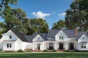 Farmhouse Style House Plan - 4 Beds 3.5 Baths 3095 Sq/Ft Plan #1074-9