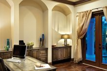 Home Plan - Mediterranean Interior - Other Plan #930-21
