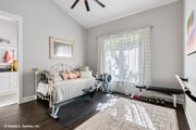 Prairie Style House Plan - 3 Beds 2.5 Baths 2115 Sq/Ft Plan #929-1001 Interior - Bedroom