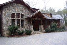 Craftsman Exterior - Other Elevation Plan #453-43